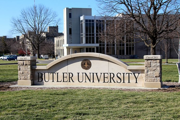 butler university ehs campus connection. Black Bedroom Furniture Sets. Home Design Ideas