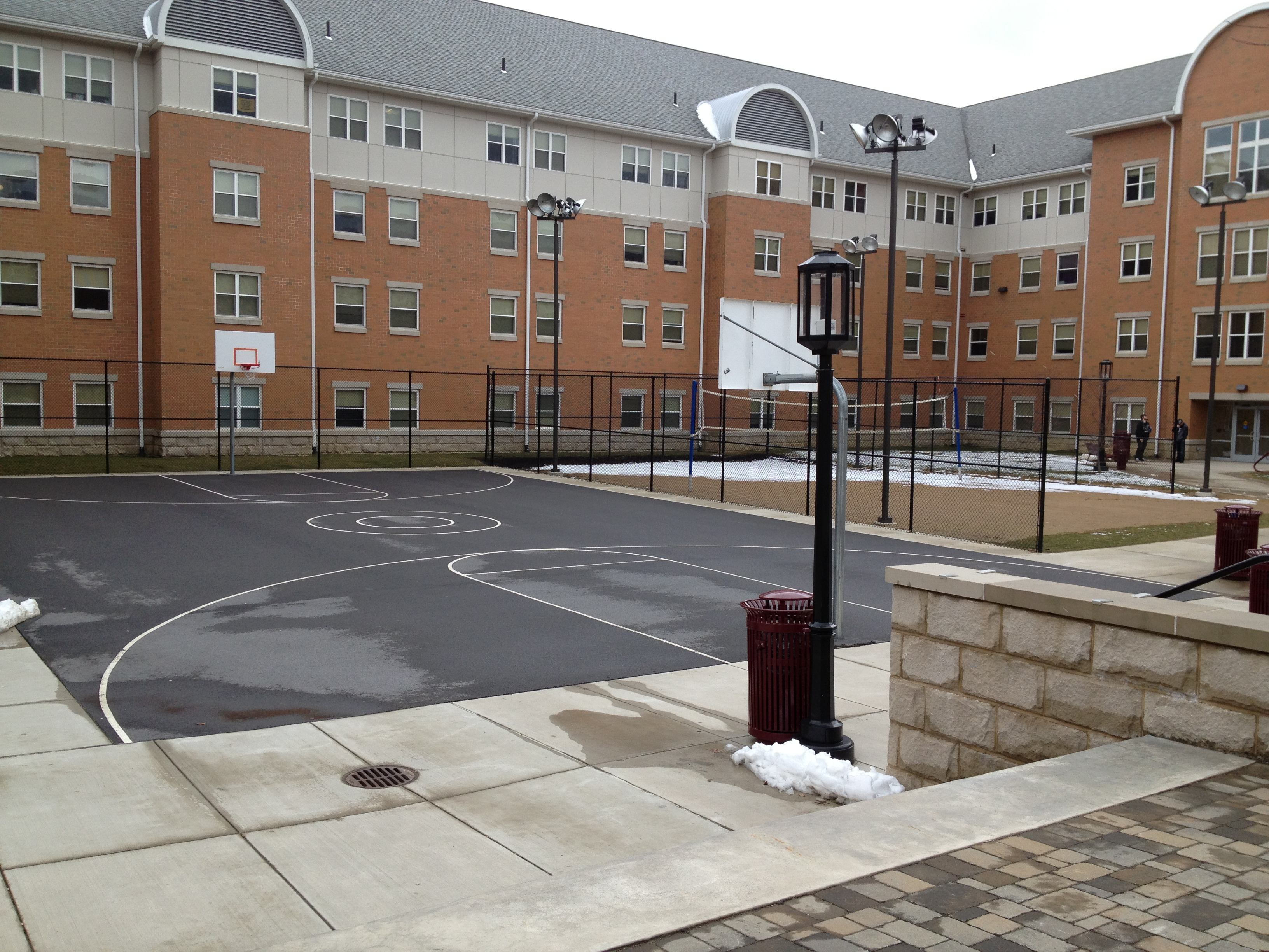 Indiana University Of Pennsylvania Ehs Campus Connection