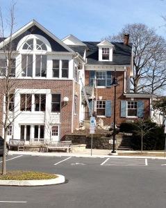 Ike's Office @ Gettysburg