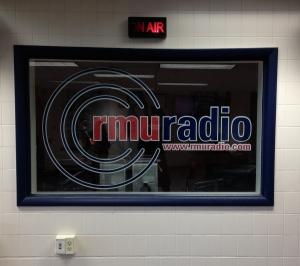 Radio @ RMU