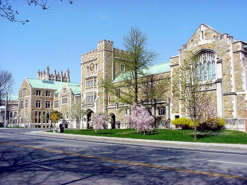 Vassar College | EHS Campus Connection