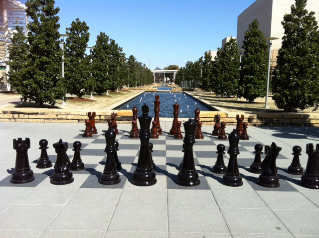 chess two
