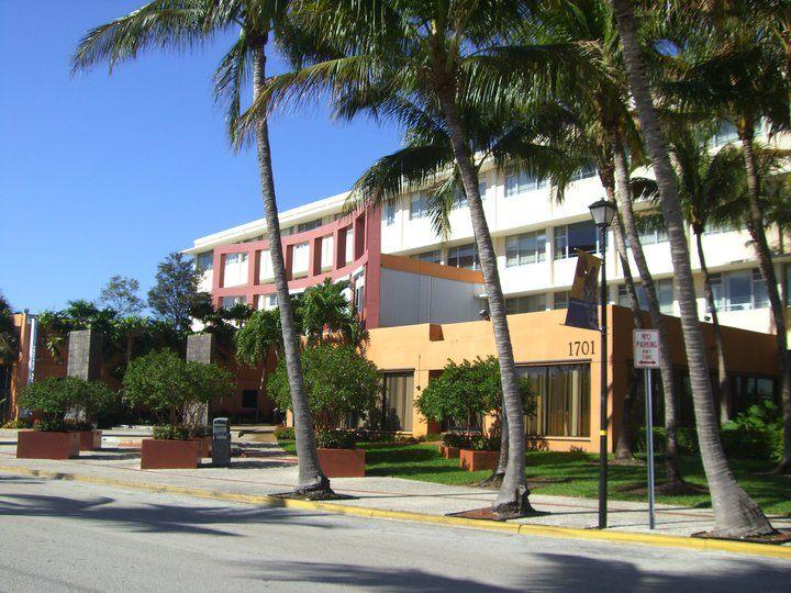 Johnson And Wales University Miami >> Johnson And Wales University Miami Ehs Campus Connection