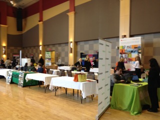 OSU Career Fair 1