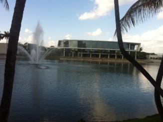 U Miami 7