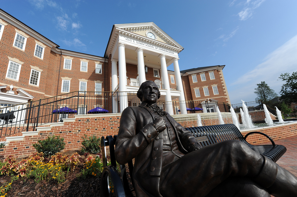 High Point University Ehs Campus Connection